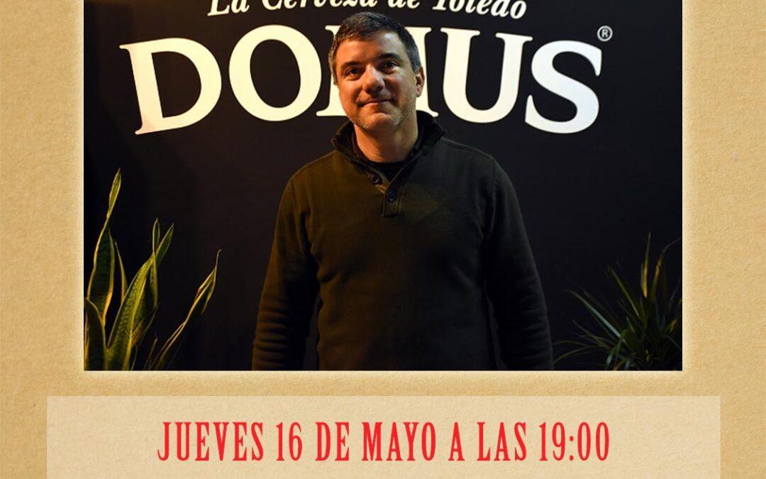 PIONEROS DEL CRAFT. CERVEZA DOMUS